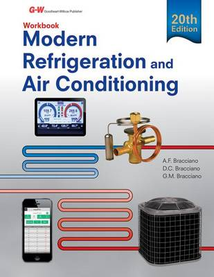 Picture of Modern Refrigeration and Air Conditioning Workbook