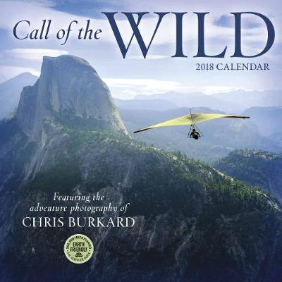 Picture of Call of the Wild 2018: Featuring the Adventure Photography of Chris Burkard