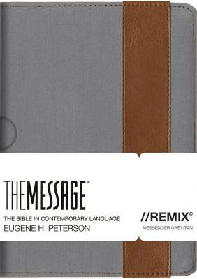 Picture of Message Remix-MS: The Bible in Contemporary Language