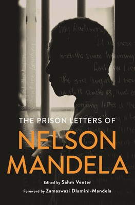 Picture of The prison letters of Nelson Mandela