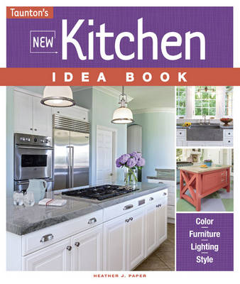 Picture of New Kitchen Idea Book