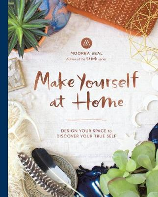 Picture of Make Yourself at Home: Discover Your Style and Transform Your Space for Inspired Living