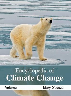 Picture of Encyclopedia of Climate Change: Volume I
