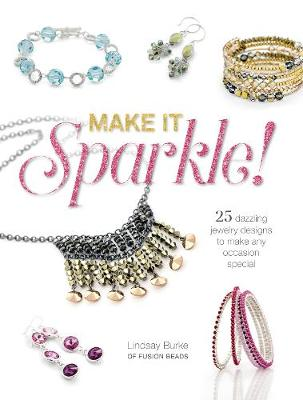 Picture of Make it Sparkle: 25 Dazzling Jewelry Designs to Make Any Occasion Special