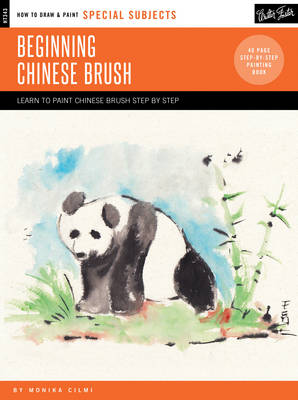 Picture of Special Subjects: Beginning Chinese Brush: Discover the Art of Traditional Chinese Brush Painting