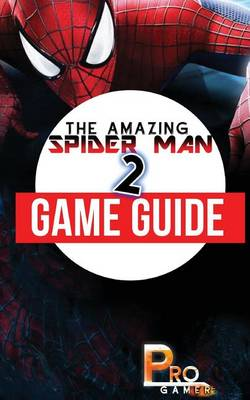 Picture of The Amazing Spider Man 2 Game Guide