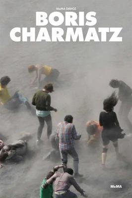 Picture of Moma Dance: Boris Charmatz