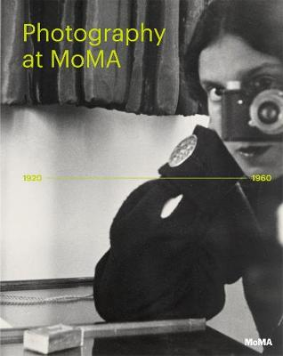 Picture of Photography at Moma: 1920 - 1960