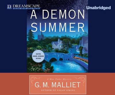 Picture of A Demon Summer: A Max Tudor Mystery