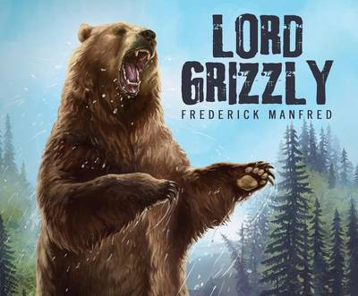 Picture of Lord Grizzly