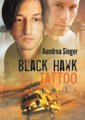 Picture of Black Hawk Tattoo (Deutsch)