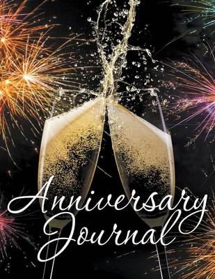 Picture of Anniversary Journal