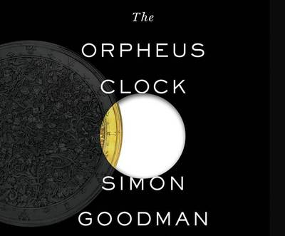 Picture of The Orpheus Clock: The Search for My Family's Art Treasures Stolen by the Nazis