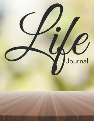 Picture of Life Journal