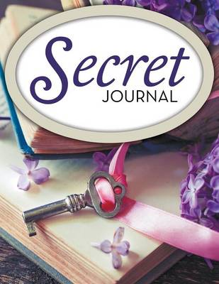 Picture of Secret Journal