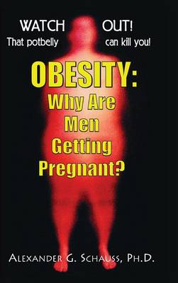 Picture of Obesity: Why Are Men Getting Pregnant?