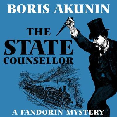 Picture of The State Counsellor: A Fandorin Mystery