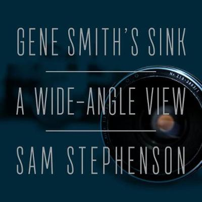 Picture of Gene Smith's Sink: A Wide-Angle View