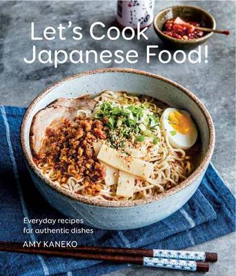 Picture of Let's Cook Japanese Food!: Everyday Recipes for Home Cooking