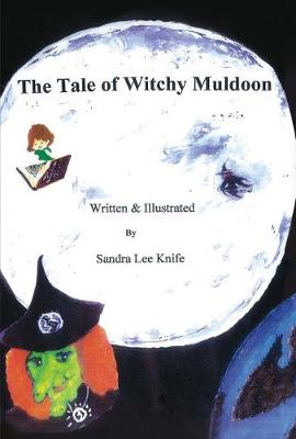 Picture of Tale of Witchy Muldoon