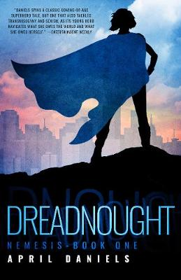 Picture of Dreadnought: Nemesis - Book One
