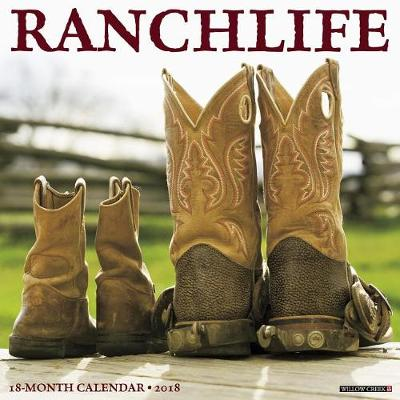 Picture of Ranchlife 2018 Wall Calendar