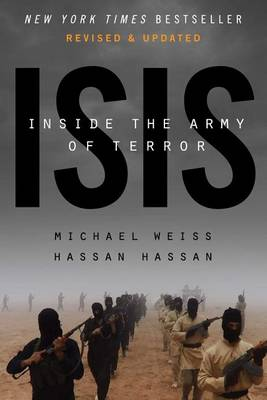 Picture of ISIS: Inside the Army of Terror