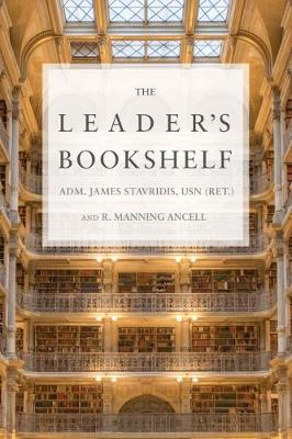 Picture of The Leader's Bookshelf
