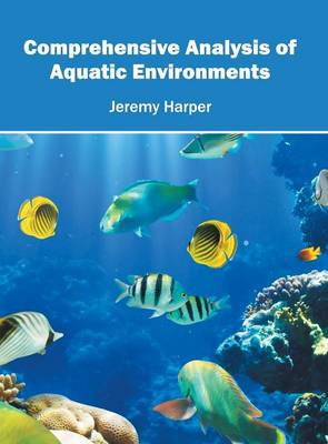 Picture of Comprehensive Analysis of Aquatic Environments