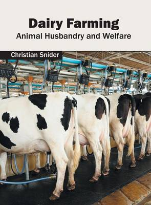 Picture of Dairy Farming: Animal Husbandry and Welfare