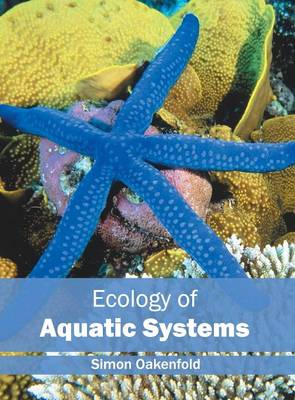 Picture of Ecology of Aquatic Systems