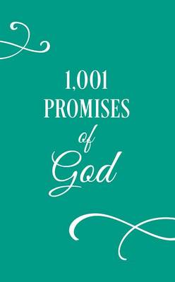 Picture of 1001 Promises of God