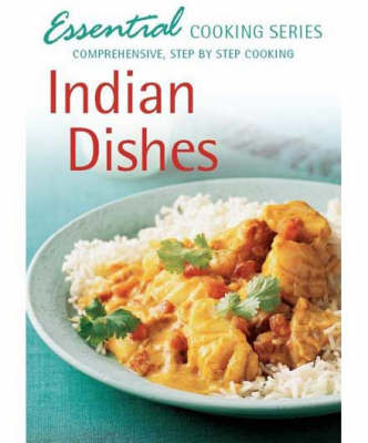 Picture of Indian Dishes