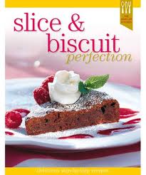 Picture of Slice and Biscuit Perfection