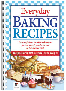 Picture of Everyday Baking Recipes
