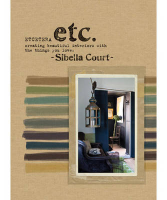 Picture of Etcetera: Creating Beautiful Interiors with the Things You Love