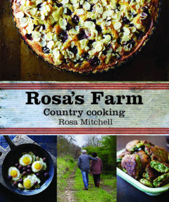 Picture of Rosa's Farm: Country Cooking