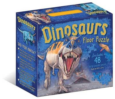 Picture of Dinosaurs Floor Puzzle