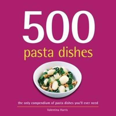Picture of 500 pasta dishes
