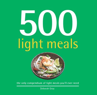 Picture of 500 Light Meals