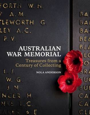 Picture of Australian War Memorial: Treasures from a Century of Collecting