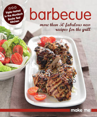 Picture of Barbecue: More Than 50 Fabulous New Recipes for the Grill