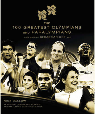 Picture of The 100 Greatest Olympians and Paralympians