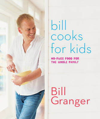 Picture of Bill Cooks for Kids
