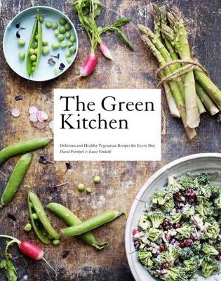 Picture of The Green Kitchen: Delicious and Healthy Vegetarian Recipes for Every Day