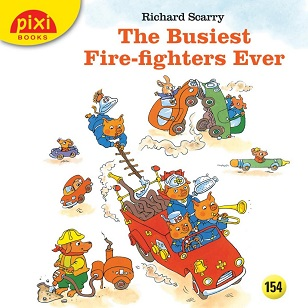 Picture of Mb- Busiest Fire-fighters Ever