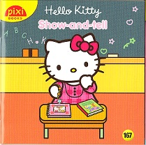 Picture of MB- HELLO KITTY SHOW-AND-TELL