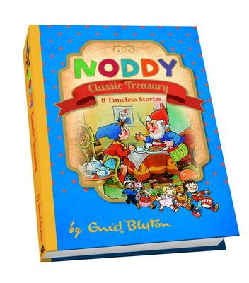 Picture of Noddy Classic Treasury