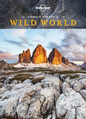 Picture of Lonely Planet's Wild World