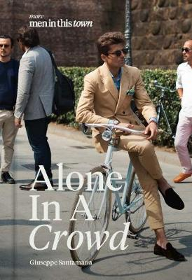 Picture of Alone in a Crowd: More Men in This Town
